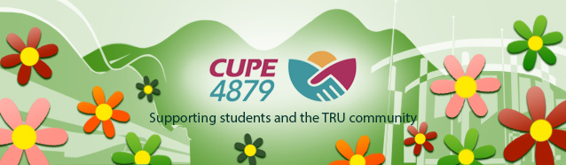 CUPE 4879